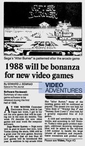 1988 Winter CES - Ed Semrad - The Miwaukee Journal - 1-16-88