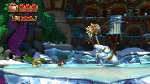 Donkey Kong Country Tropical Freeze-2