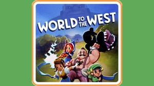 World To The West (Switch) Game Hub