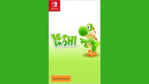 Yoshi's Crafted World (Switch) Game Hub