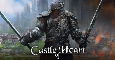 Castle Of Heart Review