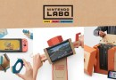 VIDEOS: Nintendo Labo Out Today; Bill Nye Shows It Off Plus 2 Commercials