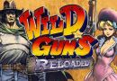 Wild Guns Reloaded Now Available For Switch