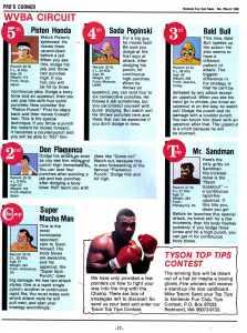 Nintendo Fun Club News | Feb-Mar 1988 Punch-Out-2