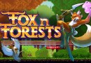 FOX n FORESTS Gets Release Date On Switch