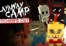 Slayaway Camp Slashes Onto The Nintendo Switch This March