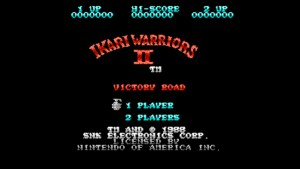 Ikari Warriors II: Victory Road (NES) Game Hub
