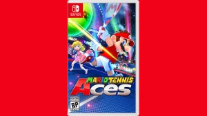 Mario Tennis Aces (Switch) Game Hub