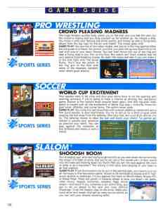 Official Nintendo Player's Guide Pg 132