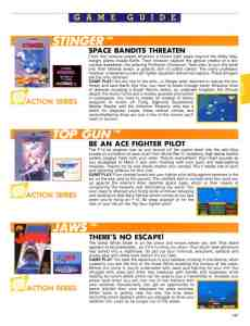 Official Nintendo Player's Guide Pg 147