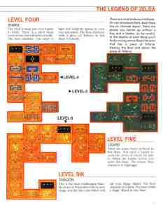Official Nintendo Player's Guide Pg 15