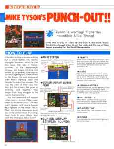 Official Nintendo Player's Guide Pg 16