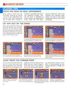 Official Nintendo Player's Guide Pg 78