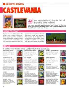 Official Nintendo Player's Guide Pg 80