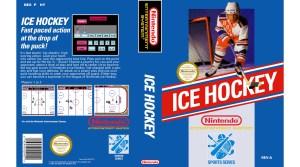 Ice Hockey Review
