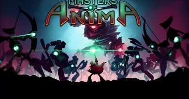 VIDEO: Masters Of Anima Arrives On Switch April 10