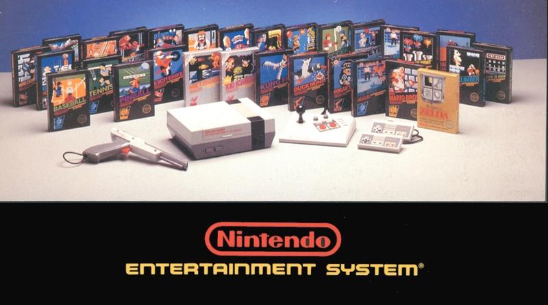 Nintendo Scores Big For The Holidays