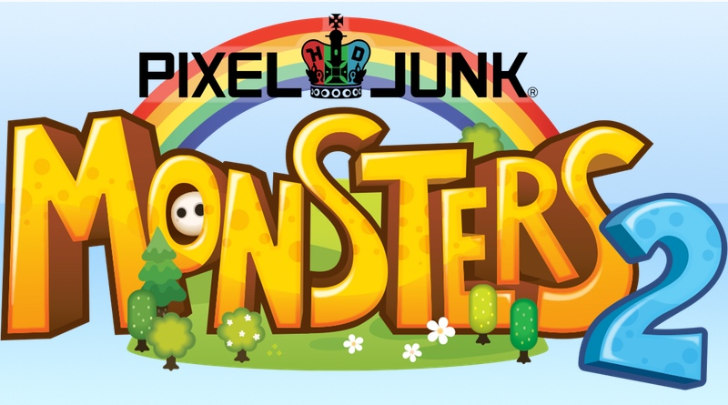 PixelJunk Monsters 2 Invading Nintendo Switch On May 25