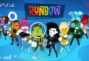 Runbow Finds Its Footing & Gets Solid Release Date