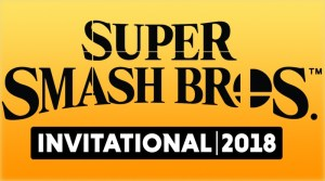 Check Out The Super Smash Bros. Invitational 2018 Tournament Participants