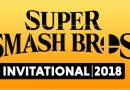 Nintendo Hosts Super Smash Bros. Invitational At E3