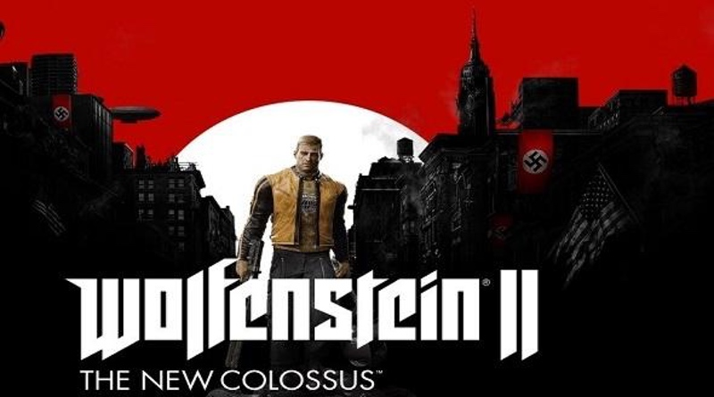 Wolfenstein II: The New Colossus For Switch Playable At PAX East