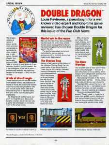 Nintendo Fun Club News April-May 1988 pg10