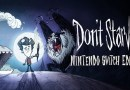 Nintendo Digital Download: Don't Starve The Burly Men At Sea