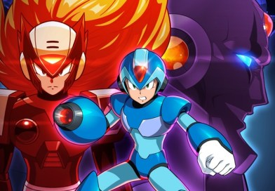 Mega Man X Legacy Collection 1 & 2 Trailer & Details