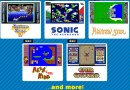 First Five Titles In Sega Ages Have Been Announced For Switch