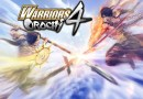 Warriors Orochi 4 Slashes Onto Nintendo Switch On October 16
