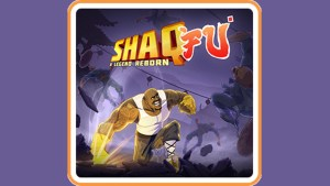 Shaq Fu: A Legend Reborn (Switch) Game Hub