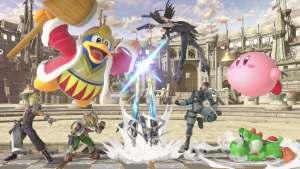 Super Smash Bros Ultimate-9