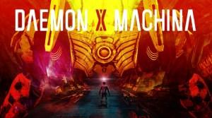 Nintendo Digital Download: Demons VS Machines