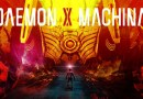 Nintendo Digital Download: Demons VS Machines