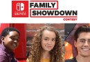 The Disney Channel & Nintendo Team Up For Nintendo Switch Family Showdown