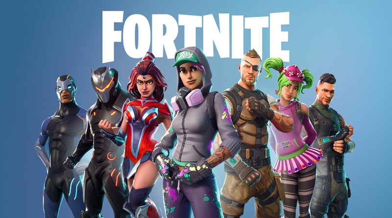 Turtle Beach & HyperX Have Headsets Ready To Enhance Your Fortnite
