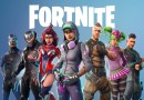Fortnite Available On Switch; Chat Function Coming Thru Headphone Jack