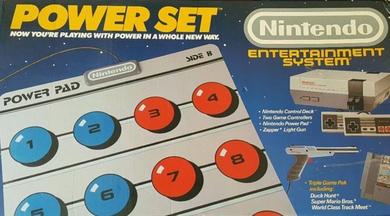 CES: Nintendo Introduces New NES Bundle: NES Power Set
