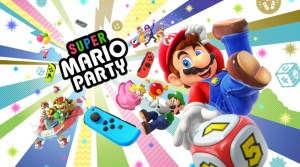 Video Updates: NES, Starlink, South Park, Pokémon Let's Go & Super Mario Party