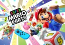 Super Mario Party Bundle Arrives November 16
