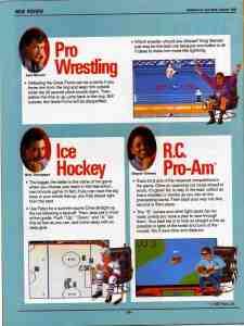 Nintendo Fun Club News   June-July 1988 pg 18