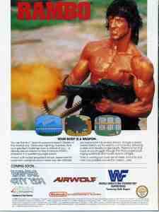 Nintendo Fun Club News | June-July 1988 pg 24