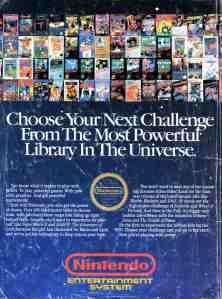 Nintendo Power | July August 1988 - pg 110
