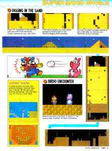 Nintendo Power | July August 1988 - pg 21