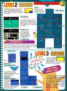 Nintendo Power | July August 1988 - pg 29