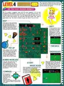 Nintendo Power | July August 1988 - pg 30