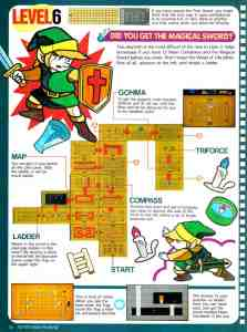 Nintendo Power | July August 1988 - pg 32
