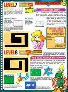 Nintendo Power | July August 1988 - pg 33