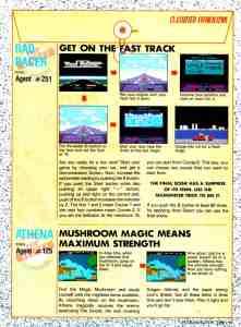 Nintendo Power   July August 1988 - pg 57